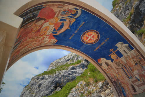 Back Conventos y Monasterios
