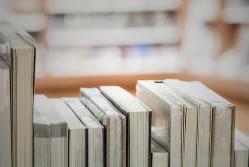 Back Librerías