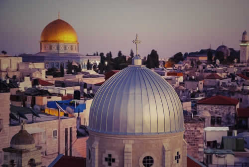 Back Lugares de Culto Cristianos Judíos