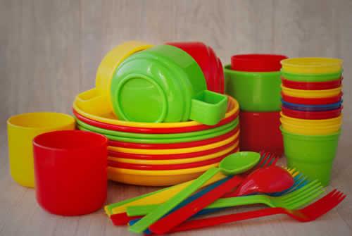 Back Plásticos y Productos de Plástico