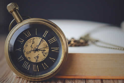 Back Relojes de Mano