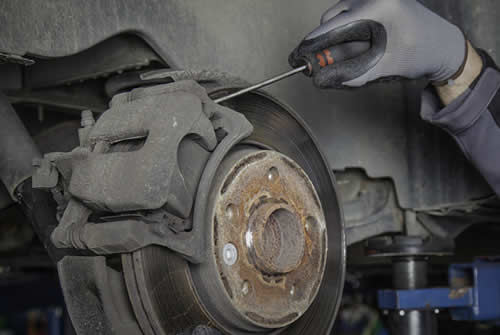 Back Wheel Alignment-Frame & Axle Servicing-Automotive