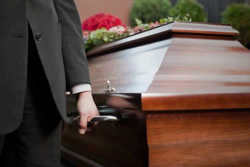 Back Planificación Funeraria