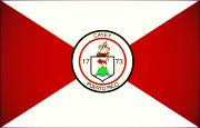 Bandera de Cayey, Guayama