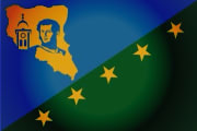 Bandera de Sucre, Miranda