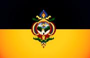 Bandera de Tegucigalpa, Francisco Morazán