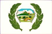 Bandera de Jutiapa, Jutiapa