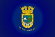 Bandera de Valparaíso, Valparaíso