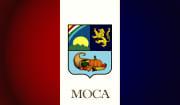 Bandera de Moca, Espaillat