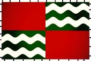 Bandera de Quebradillas, Arecibo