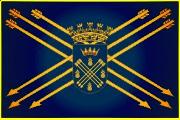 Bandera de Caguas, Humacao