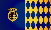 Bandera de Arecibo, Arecibo
