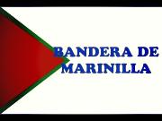 Bandera de Marinilla, Antioquia