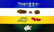 Bandera de Yoro, Yoro
