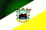 Bandera de Chaclacayo, Lima Provincias