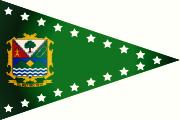 Bandera de Retiro, Antioquia