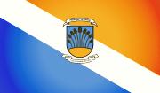 Bandera de Bonao, Monseñor Nouel