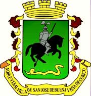 Bandera de Curicó, Maule
