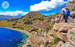 Foto 4 de Desaguadero, La Paz