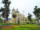 Foto 1 de La Victoria, Lima Provincias