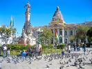 Foto 1 de Murillo, La Paz