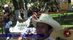Foto 4 de Sensuntepeque, Cabañas