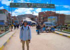 Foto 5 de Desaguadero, La Paz