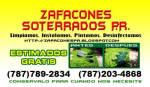 Foto 1 de Zafacones Soterrados