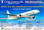Foto 2 de Cargo Express Hn