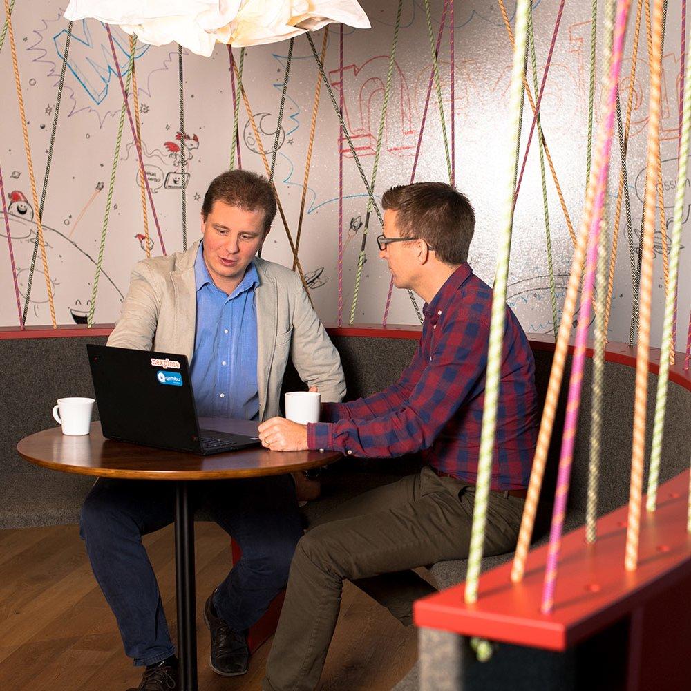 Nexplore Bern Business Intelligence Microsoft Power BI