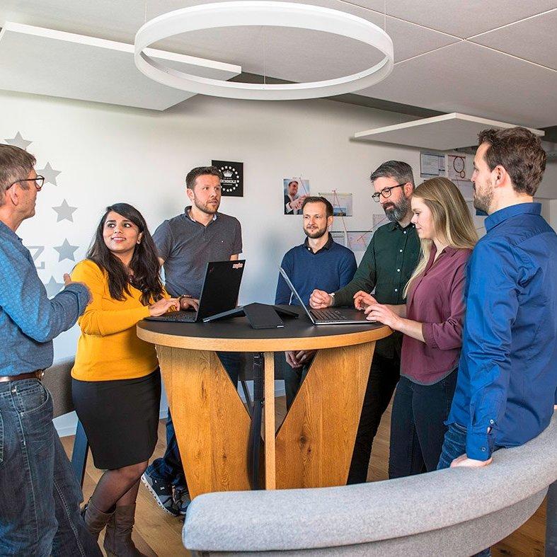 Nexplore Bern Arbeitgeberin Offene Stellen Jobs
