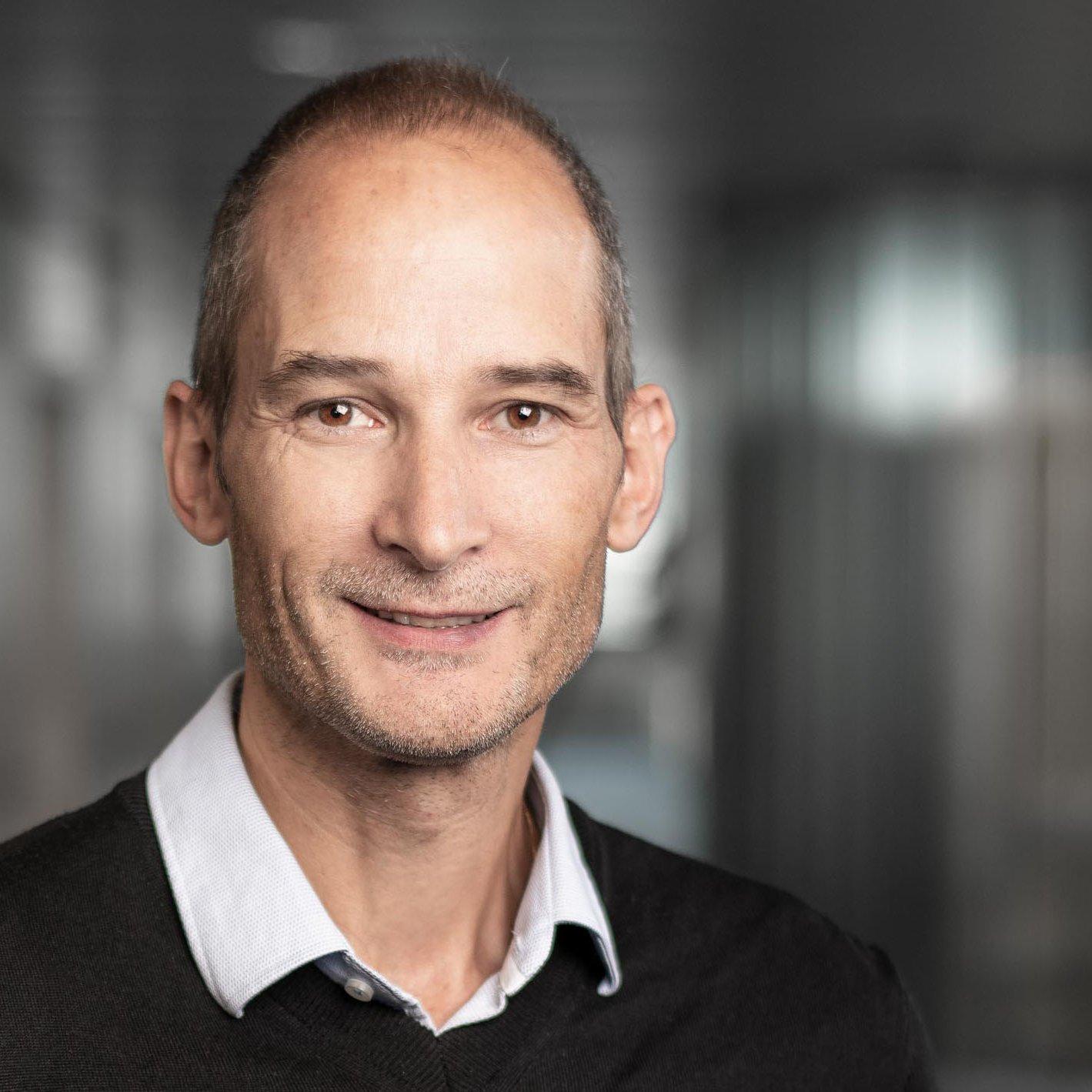 Galenica Kunden Referenz Intranet LiveTiles Patrick Fehlmann