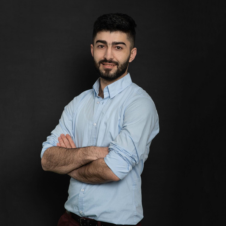 Nexplore Khalil Ali