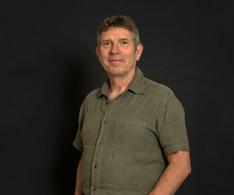 Nexplore Horst Buchholz