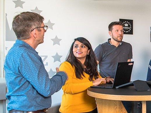 Nexplore Microsoft Gold Partner Adoption and Change Management Advanced Specialization