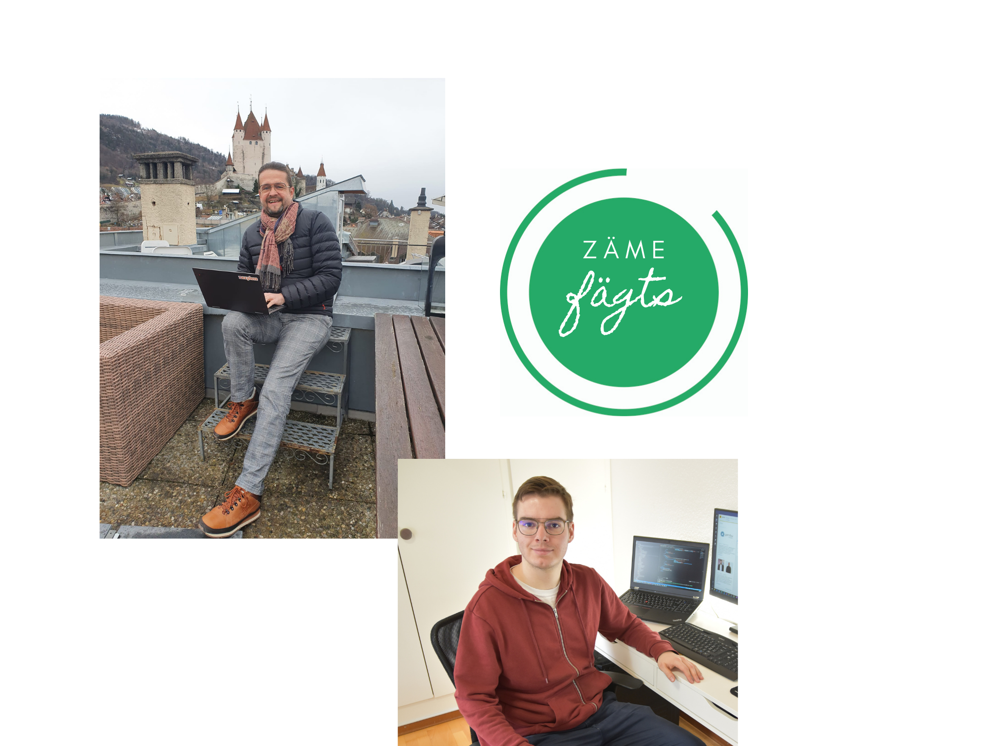 Nexplore Fachspezialisten Softwareentwicklung und Projektleitung
