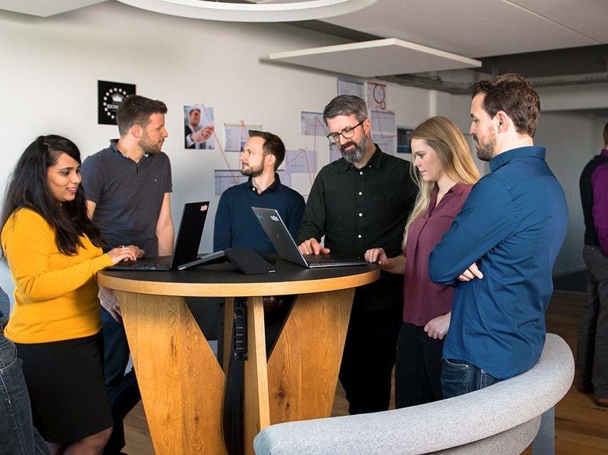 Digital Workplace Lösungen - Nexplore AG