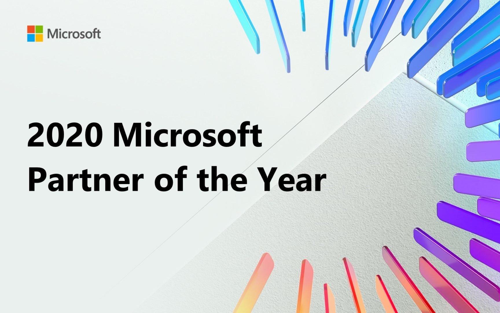 Nexplore Bern Microsoft Swiss Partner of the Year