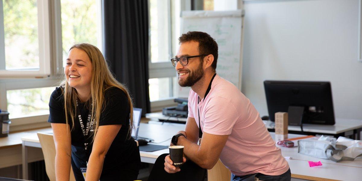 Nexplore BärnHäckt Hackathon 2020