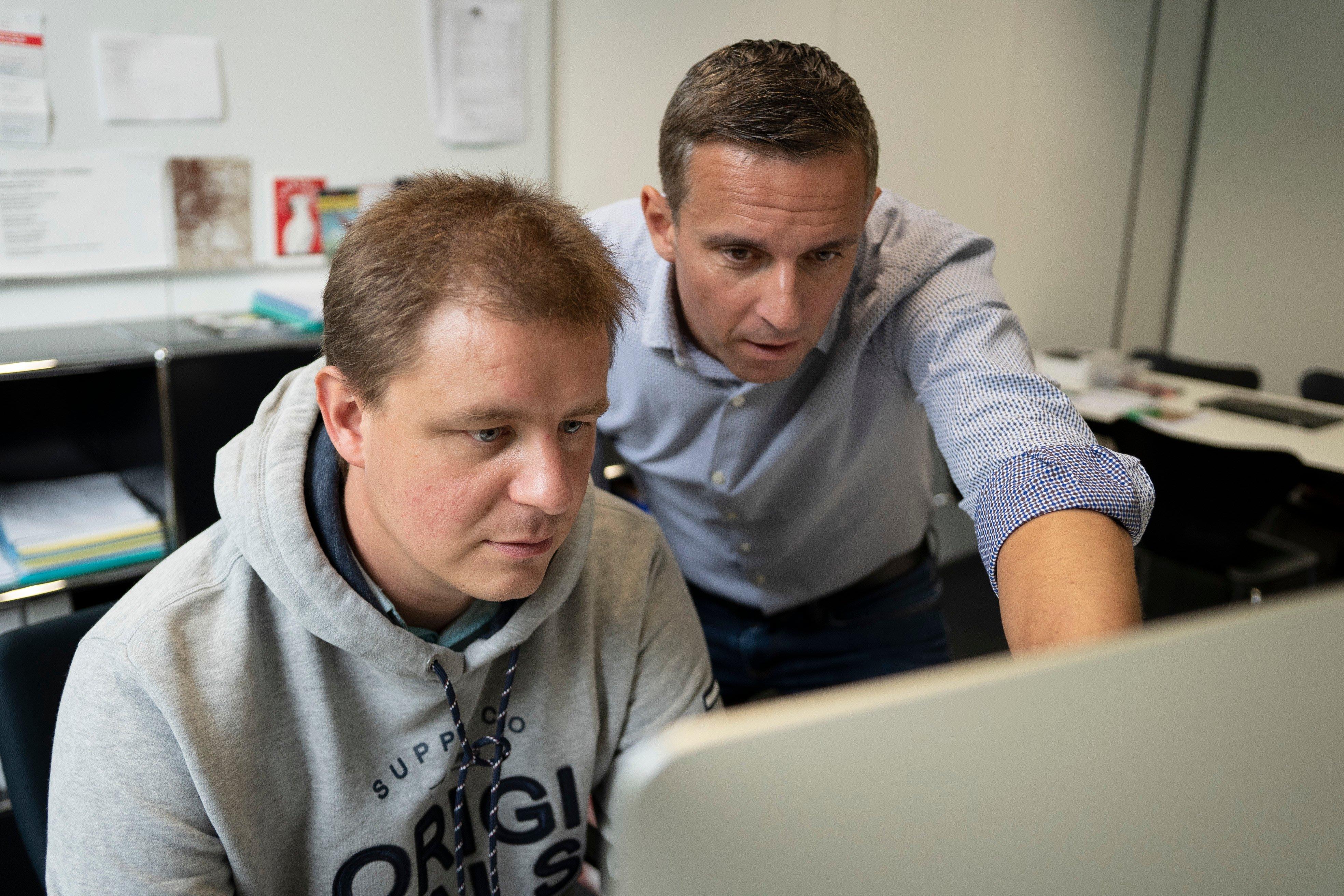 Nexplore Kunde Referenz Uni Bern Microsoft Dynamics 365
