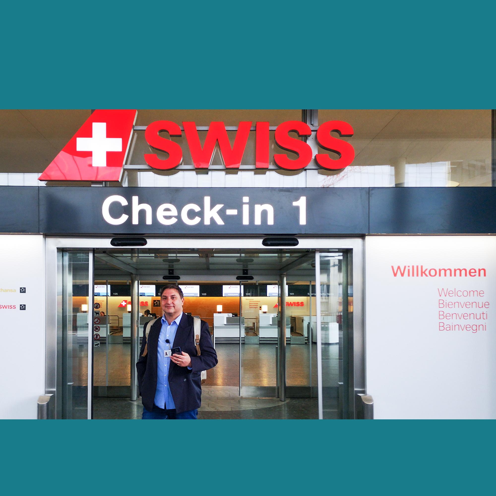 Nexplore Kunde Swiss Airlines Migration Sharepoint Server zu Office 365 Sharepoint Online