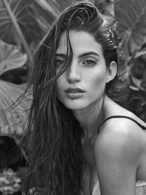 Rafaella Consentino Nude Photos 90