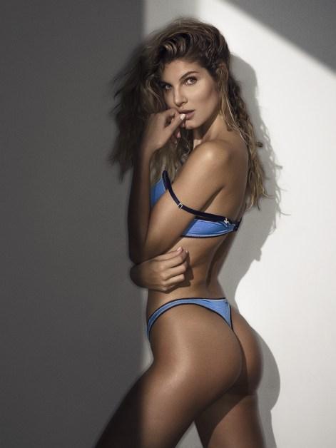 Next Miami Ashley Haas