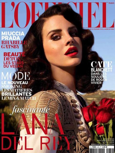 Next Paris Lana Del Rey