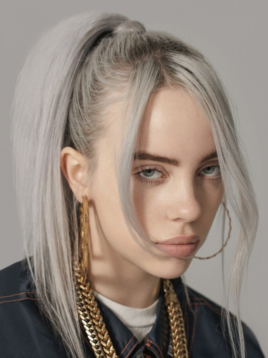 Next New York Billie Eilish