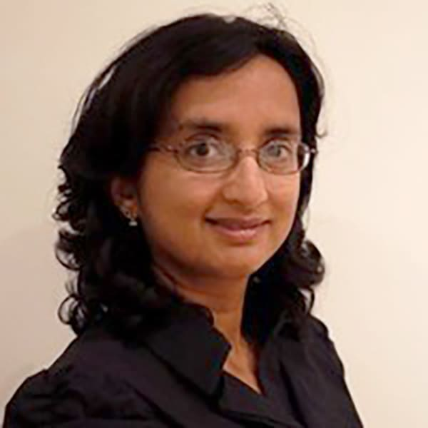Radha Seshagiri
