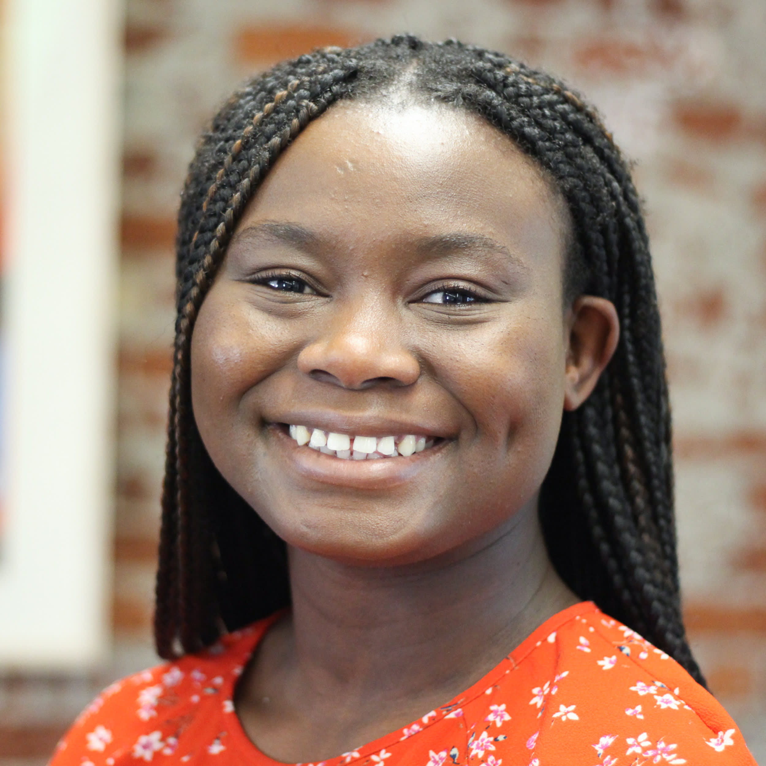 Annie Ndama