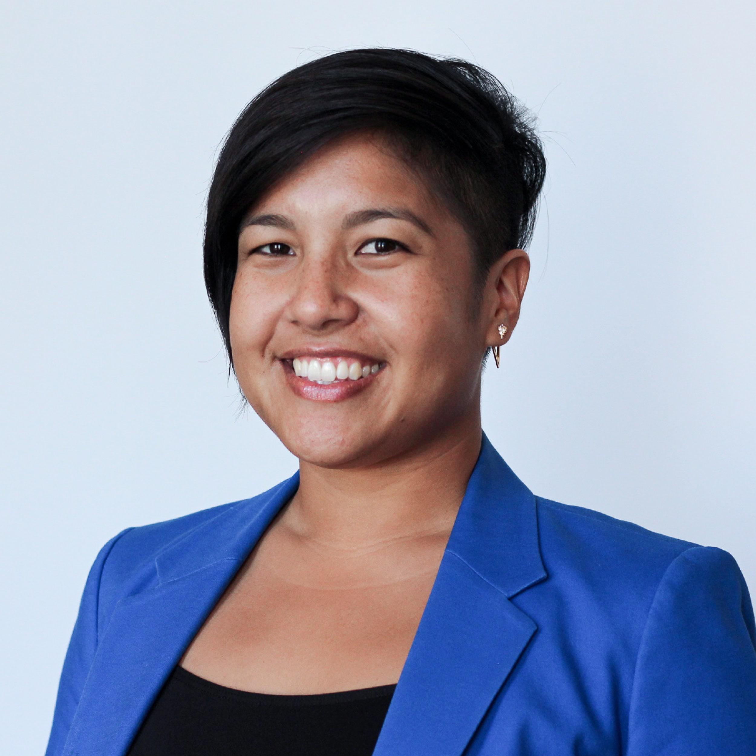 Samantha Seng