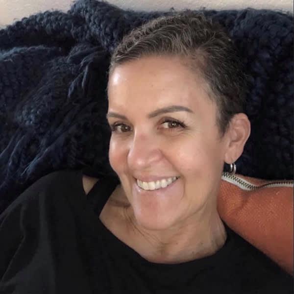 Adriana Sanchez-Ochoa
