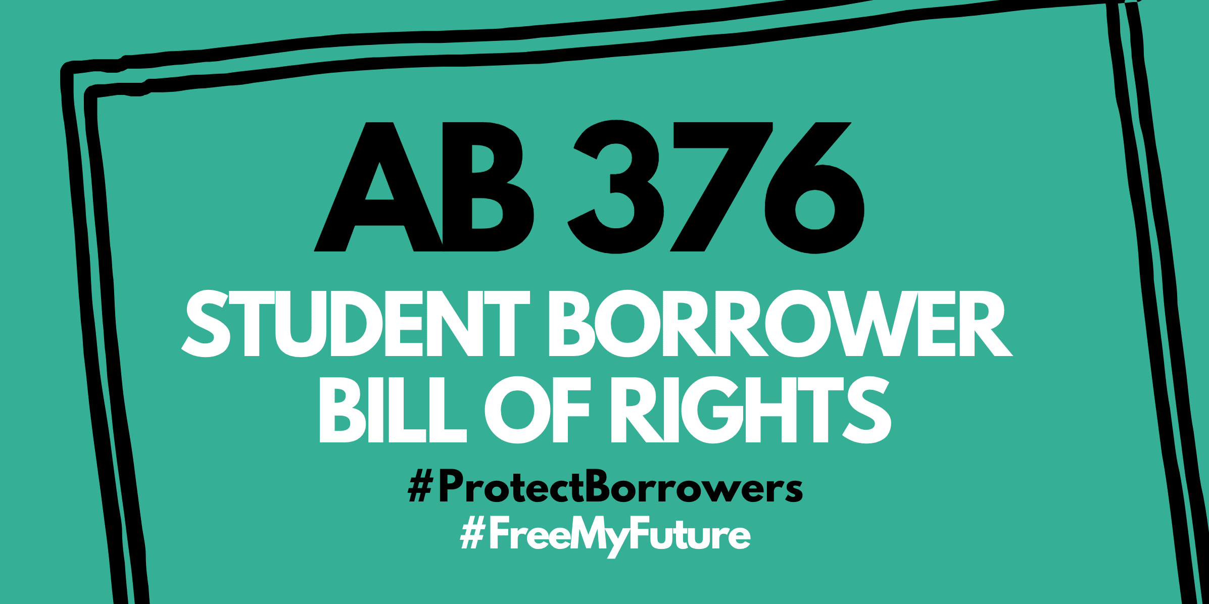 AB 376 Student Borrower Bill of Rights